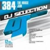 VARIOUS  - CD DJ SELECTION 384