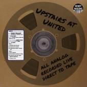 WAGONS HENRY  - VINYL UPSTAIRS AT UNITED 9 [VINYL]