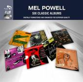 POWELL MEL  - 4xCD 6 CLASSIC ALBUMS