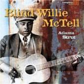 BLIND WILLIE MCTELL  - VINYL ATLANTA STRUT (BLUE VINYL) [VINYL]
