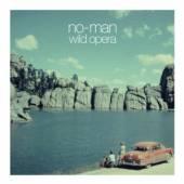 NO MAN  - CD+DVD WILD OPERA