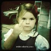 OSBORNE ANDERS  - CD PEACE