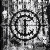 CARPATHIAN FOREST  - VINYL STRANGE OLD BREW [VINYL]