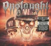 ONSLAUGHT  - CD VI (DIGIPACK)