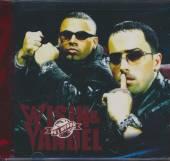 CD Wisin & yandel CD Wisin & yandel Pa`l mundo