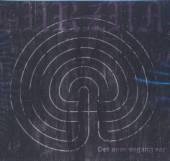 BURZUM  - CD DET SOM ENGANG VAR