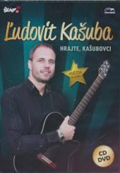 KASUBA L.  - 2xCD+DVD HRAJTE, KASUBOVCI