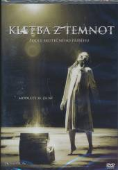 - DVD KLETBA Z TEMNOT
