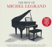 2xCD Legrand michel 2xCD Legrand michel Best of [digi]