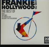 FRANKIE GOES TO HOLLYWOOD  - 2xCD BEST OF