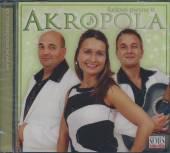 AKROPOLA  - CD LUDOVE PIESNE II.