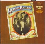 HARPERS BIZARRE  - CD ANYTHING GOES: DE..