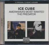 ICE CUBE  - CD CLASSIC ALBUMS (A..