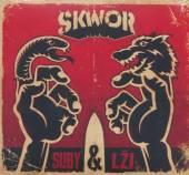 SKWOR  - CD SLIBY A LZI