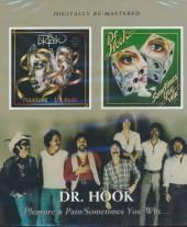 DR. HOOK  - CD PLEASURE &..
