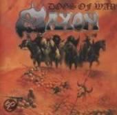 SAXON  - CD LIVE IN GERMANY 1991
