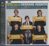 HERMANS HERMITS  - 2xCD VERY BEST OF
