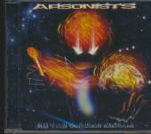 ARSONISTS  - CD AS THE WORLD BURNS