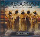 GREGORIAN  - CD MASTERS OF CHANT: CHAPTER 9