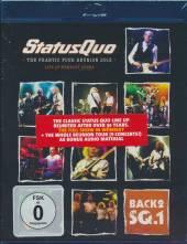 STATUS QUO  - 3xBRC BACK2SQ1-LIVE AT WEMBLEY