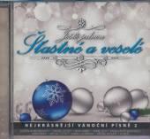 VARIOUS  - CD A JESTE JEDNOU STASTNE A..