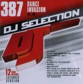 VARIOUS  - CD DJ SELECTION 387