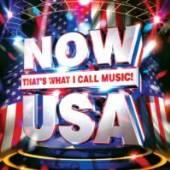 VARIOUS  - 3xCD NOW THAT'S... USA