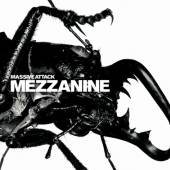 MASSIVE ATTACK  - VINYL MEZZANINE 2LP [VINYL]