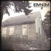 EMINEM  - CD MMLP2