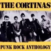 CORTINAS  - CD PUNK ROCK ANTHOLOGY