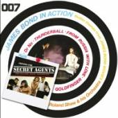ROLAND SHAW & HIS ORCHESTRA  - CD+DVD JAMES BOND IN..
