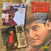 LAINE FRANKIE  - CD COUNTRY LAINE