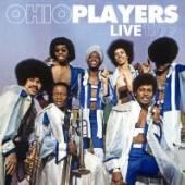 OHIO PLAYERS  - CD LIVE 1977 [DIGI]