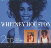 HOUSTON WHITNEY  - CD WHITNEY HOUSTON/WHITNEY