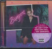 CYRUS MILEY  - CD BANGERZ [DELUXE]