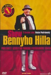 FILM  - DVP Show Bennyho Hil..