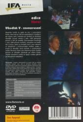 FILM VLKODLAK V: ZNOVUZROZENÍ (HOWLING V - THE REBIRTH) - supershop.sk