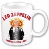 LED ZEPPELIN  - HRN WHOLE LOTTA LOVE