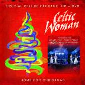 CELTIC WOMAN  - 2xCD HOME FOR CHRIST..