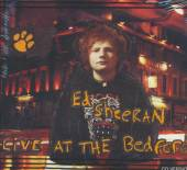 ED SHEERAN  - CD LIVE AT THE BEDFORD