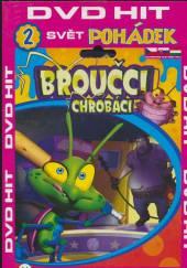 Broučci 2 (Bug Rangers) DVD - supershop.sk