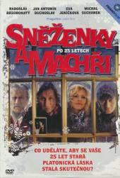 FILM  - DVP Pěsti ve tmě DVD