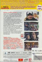 Dny zrady 2 DVD - supershop.sk