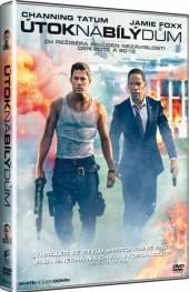 FILM  - DVD UTOK NA BILY DUM