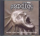 PRODIGY  - CD MUSIC FOR THE JILTED GENERATIO