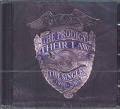 PRODIGY  - CD THEIR LAW- BEST OF