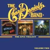CHARLIE DANIELS BAND  - CD+DVD THE EPIC TRILOGY: VOL.2 (2CD)