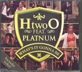 H`TWO` O FT PLATINUM  - CM H'TWO' O FT PLATINUM