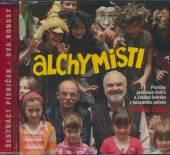 SVERAK & UHLIR  - CD ALCHYMISTI