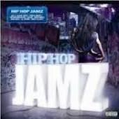 HIP HOP JAMZ  - CD HIP HOP JAMZ (PORT)